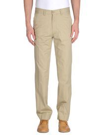 TROUSERS - Casual pants