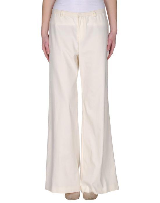 JEAN PAUL GAULTIER FEMME Повседневные брюки jean paul gaultier femme