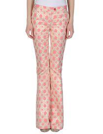 MOSCHINO CHEAPANDCHIC - Dress pants