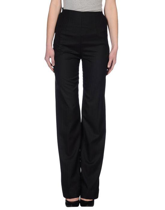 цена  MAISON MARTIN MARGIELA Классические брюки  онлайн в 2017 году