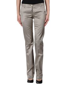 DANIELE ALESSANDRINI DELUXE - Dress pants