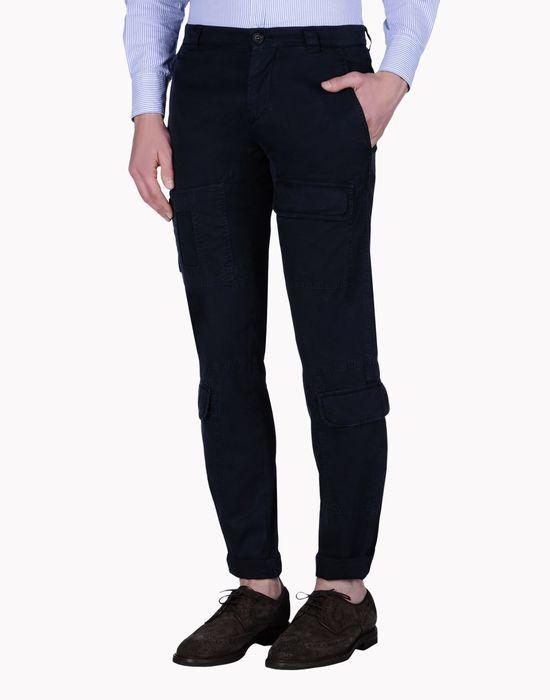 BRUNELLO CUCINELLI M078VF1110 Casual pants U f