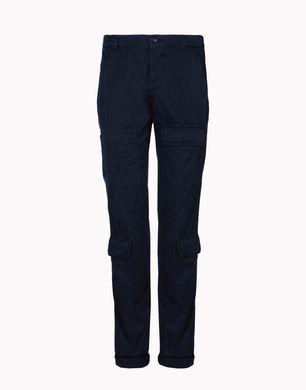 BRUNELLO CUCINELLI M078VF1110 Casual pants U a