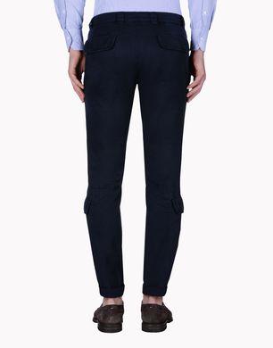 BRUNELLO CUCINELLI M078VF1110 Casual pants U r
