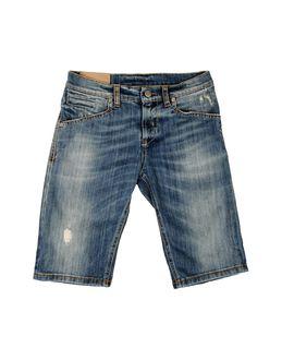 DONDUP DKING - ДЖИНСОВАЯ ОДЕЖДА - Джинсовые брюки