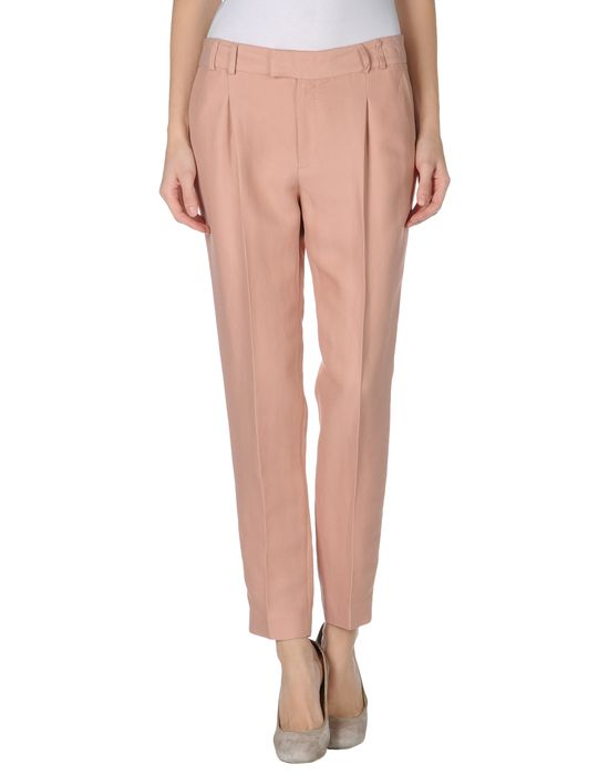 LEON & HARPER Классические брюки