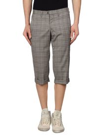 GAZZARRINI - 3/4-length short