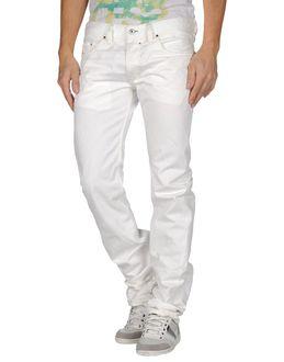 Pantalones - DIESEL EUR 85.00