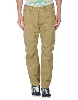 Pantalones - DIESEL EUR 75.00