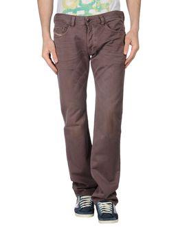 Pantalones - DIESEL EUR 71.00