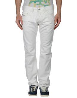 Pantalones - DIESEL EUR 80.00