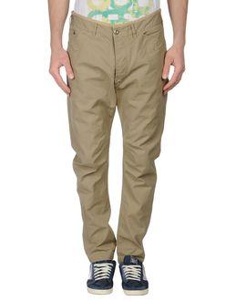 Pantalones - DIESEL EUR 62.00