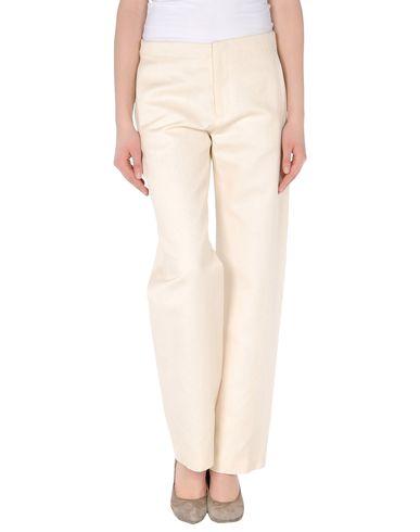 Повседневные брюки MARNI 36503196BI