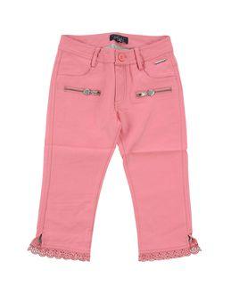 TWIN-SET SIMONA BARBIERI Casual pants $ 65.00