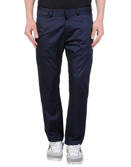 Pantalones - DIESEL EUR 65.00