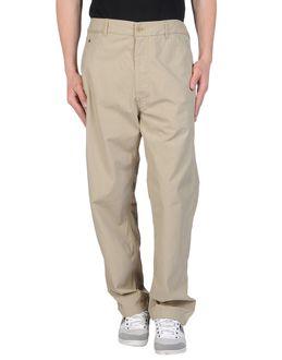 Pantalones - DIESEL EUR 79.00