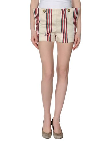 Foto VIVIENNE WESTWOOD ANGLOMANIA Shorts donna