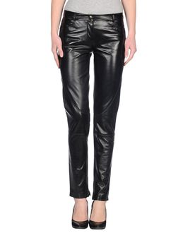Pantalones de piel - PHILOSOPHY DI A. F. EUR 237.00