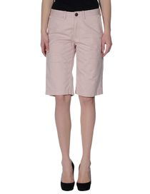 TOMMY HILFIGER DENIM - Bermuda shorts