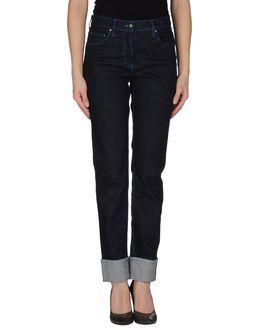 BARONI - ДЖИНСОВАЯ ОДЕЖДА - Джинсовые брюки