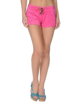 Pantalones de playa - ROBERTO CAVALLI BEACHWEAR EUR 226.00