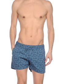 JACK & JONES PREMIUM - Beach pants