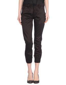 Pantalones - DIESEL EUR 52.00