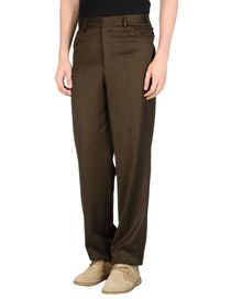 TREND CORNELIANI - Casual pants