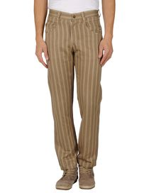 BRADDOCK - Casual pants