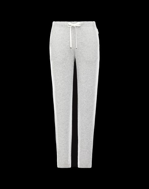 MONCLER Women - Spring-Summer 14 - PANTS - Casual pants -