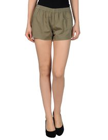 DRIES VAN NOTEN - Shorts