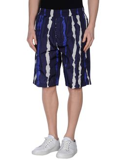 NEIL BARRETT Beach pants $ 233.00
