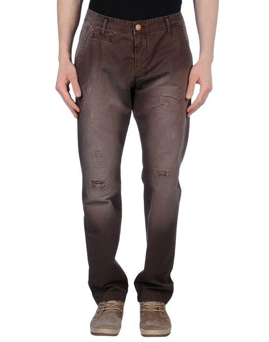 ANTONY MORATO Повседневные брюки