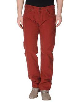 Pantaloni - MARLBORO CLASSICS EUR 52.00