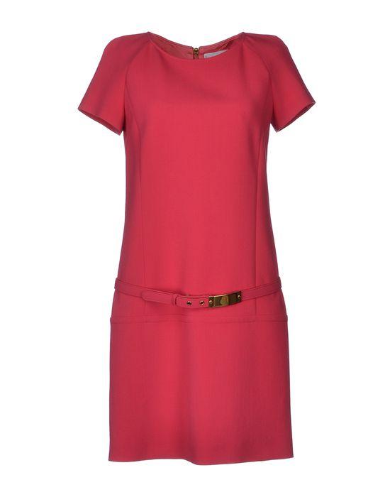 Фото EMILIO PUCCI Короткое платье. Купить с доставкой