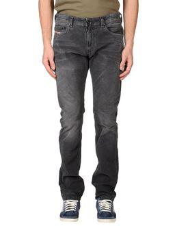 Pantalones - DIESEL EUR 70.00