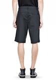 ALEXANDER WANG PLEATED SHORTS SHORTS Adult 8_n_a