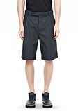 ALEXANDER WANG PLEATED SHORTS SHORTS Adult 8_n_d
