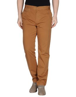 CARHARTT Casual pants $ 110.00