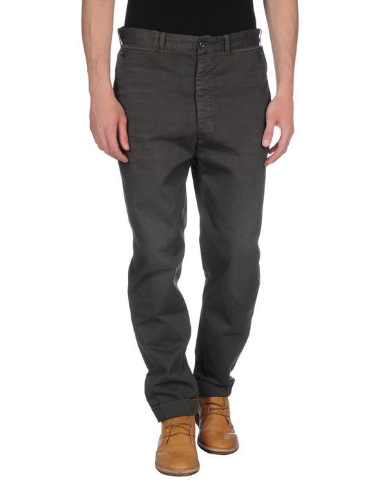LEVIS VINTAGE CLOTHING Повседневные брюки levi s vintage clothing толстовка bay meadows