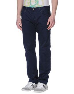 Pantalones - DIESEL EUR 67.00