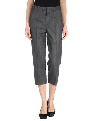 MIU MIU - Casual pants