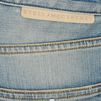 Stella McCartney - Tomboy-Jeans aus Bio-Denim - PE15 - a
