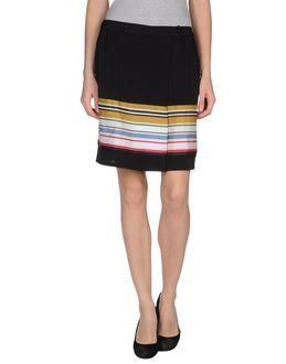 Bermuda shorts - DESIGUAL BY L EUR 94.00
