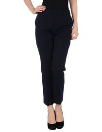 JIL SANDER - Casual pants