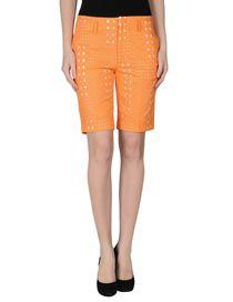 SEE BY CHLOÉ - Bermuda shorts