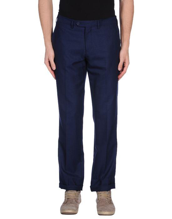 все цены на  PAUL TAYLOR Повседневные брюки  в интернете
