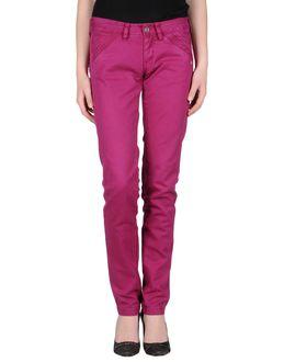 Pantalones - DIESEL EUR 78.00