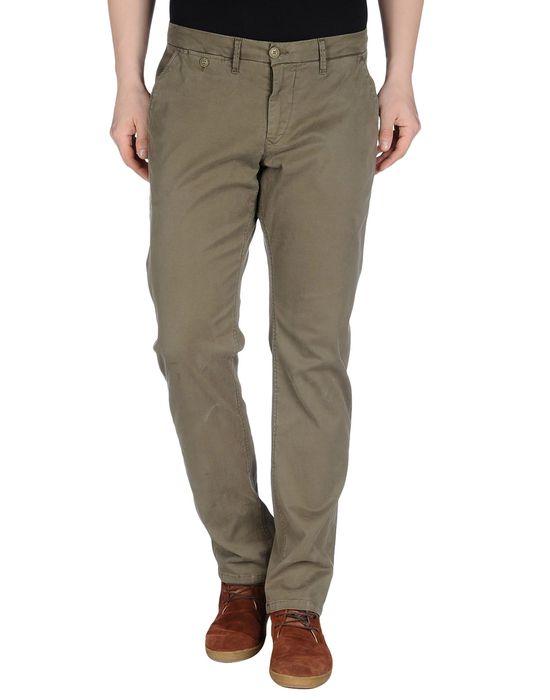 STAFF JEANS & CO. Повседневные брюки