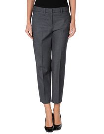 MIU MIU - 3/4-length trousers